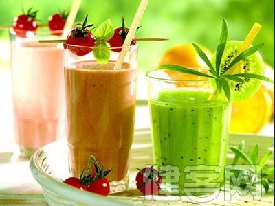 鮮搾果汁減肥法5天瘦10斤