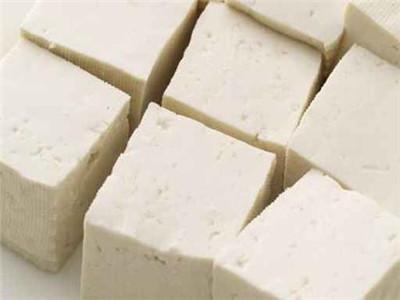 4款豆腐減肥食譜 一周速瘦10斤