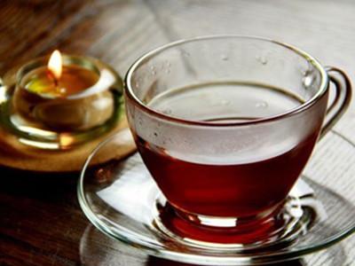 推薦幾款減肥不減胸的茶飲
